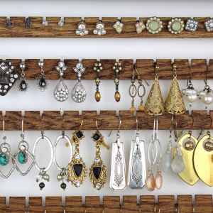 Earring Holders