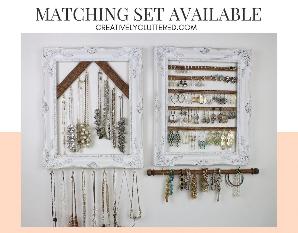 Matching Set Available at website